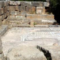 Έργα για την ανάδειξη της αρχαίας πόλης της Λισού