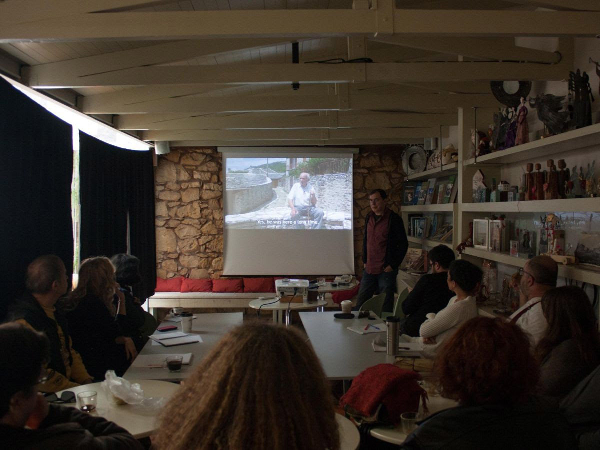 Αρχειακά τεκμήρια και ανθρώπινες ιστορίες στο ντοκιμαντέρ