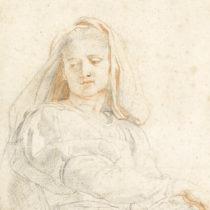 Σχέδια Ολλανδών και Φλαμανδών ζωγράφων από τις συλλογές τουΜουσείου V&A