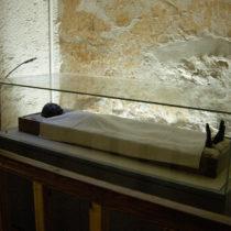 Από τι κινδυνεύει ο τάφος του Τουταγχαμών;