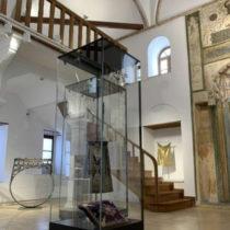 Παρατείνεται η έκθεση «Ένα Μουσείο – Μία Ιστορία 100 Χρόνων – Σύγχρονα Σχόλια»