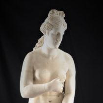 Το άγαλμα που «ονειρεύτηκε» να γίνει η Αφροδίτη της Κνίδου