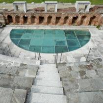 Σπάνια πετρώματα αφηγούνται την ιστορία της Θεσσαλονίκης