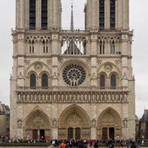 Διαφωνούν οι ειδικοί για τον τρόπο αποκατάστασης της Παναγίας των Παρισίων