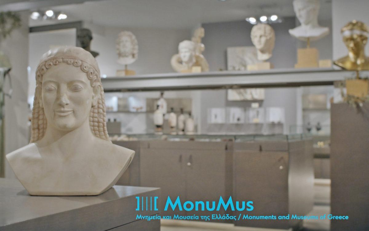 Τα εργαστήρια του ΤΑΠ είναι τα μόνα που παράγουν πιστοποιημένα ακριβή αντίγραφα των αριστουργημάτων των ελληνικών μουσείων.