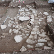 Μια νέα θέση της Ακεραμικής Νεολιθικής στο Τρόοδος