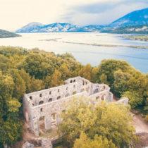 «Μνημεία στη φύση» της Αλβανίας, της Ελλάδας, της Κύπρου και της Βουλγαρίας αναδεικνύονται