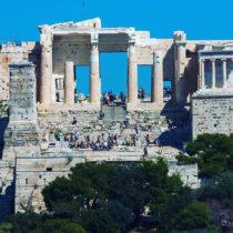 Στις 18 Μαΐου αναμένεται να ανοίξουν οι αρχαιολογικοί χώροι