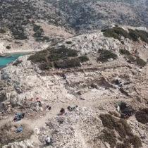 Άρθρο της «Independent» για τις ανασκαφές στο Δασκαλιό