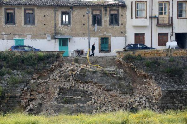 Οι συνεχείς αυτές καταστροφές μαρτυρούν την τραγική κατάσταση στην οποία έχουν περιέλθει τα Ενετικά Τείχη στο κατεχόμενο τμήμα της πόλης της Λευκωσίας, αφού αφέθηκαν έρμαιο του χρόνου από τις κατοχικές αρχές.