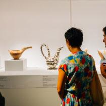 «Πικάσο και Αρχαιότητα»: 20.000 επισκέπτες σε δύο μήνες