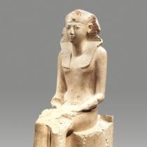 Η βασίλισσα της Αιγύπτου Χατσεψούτ ντυνόταν ως άντρας Φαραώ