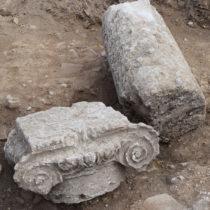 Τα νέα ευρήματα από την Αρχαία Τενέα