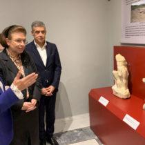 Τα 110 χρόνια ζωής γιορτάζει το Αθανασάκειο Μουσείο Βόλου