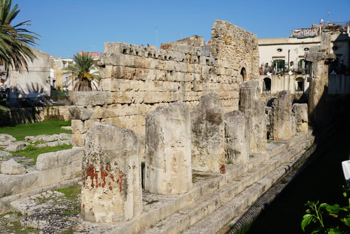 Η συνεισφορά της Σικελίας στον Ελληνισμό: Λόγος και Τέχνη