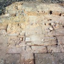 Ολοκληρώθηκαν οι ανασκαφές στον Άγιο Σωζόμενο