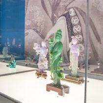 Ξεναγήσεις στην έκθεση «Έργα κινεζικής τέχνης»