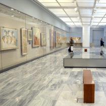Υπόμνημα των εργαζομένων του Αρχαιολογικού Μουσείου Ηρακλείου