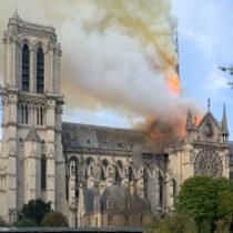 Twitter 2019: Η πυρκαγιά στην Παναγία των Παρισίων είχε τα περισσότερα σχόλια