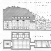 Εντατικό τμήμα Αρχαιολογικού Σχεδίου
