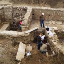 Το Έργο της Εφορείας Αρχαιοτήτων Άρτας