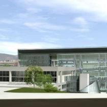 Σύσκεψη για την επέκταση της Εθνικής Πινακοθήκης