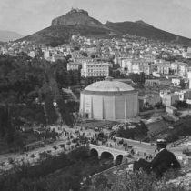 Η Αθήνα από την Ανατολή στη Δύση