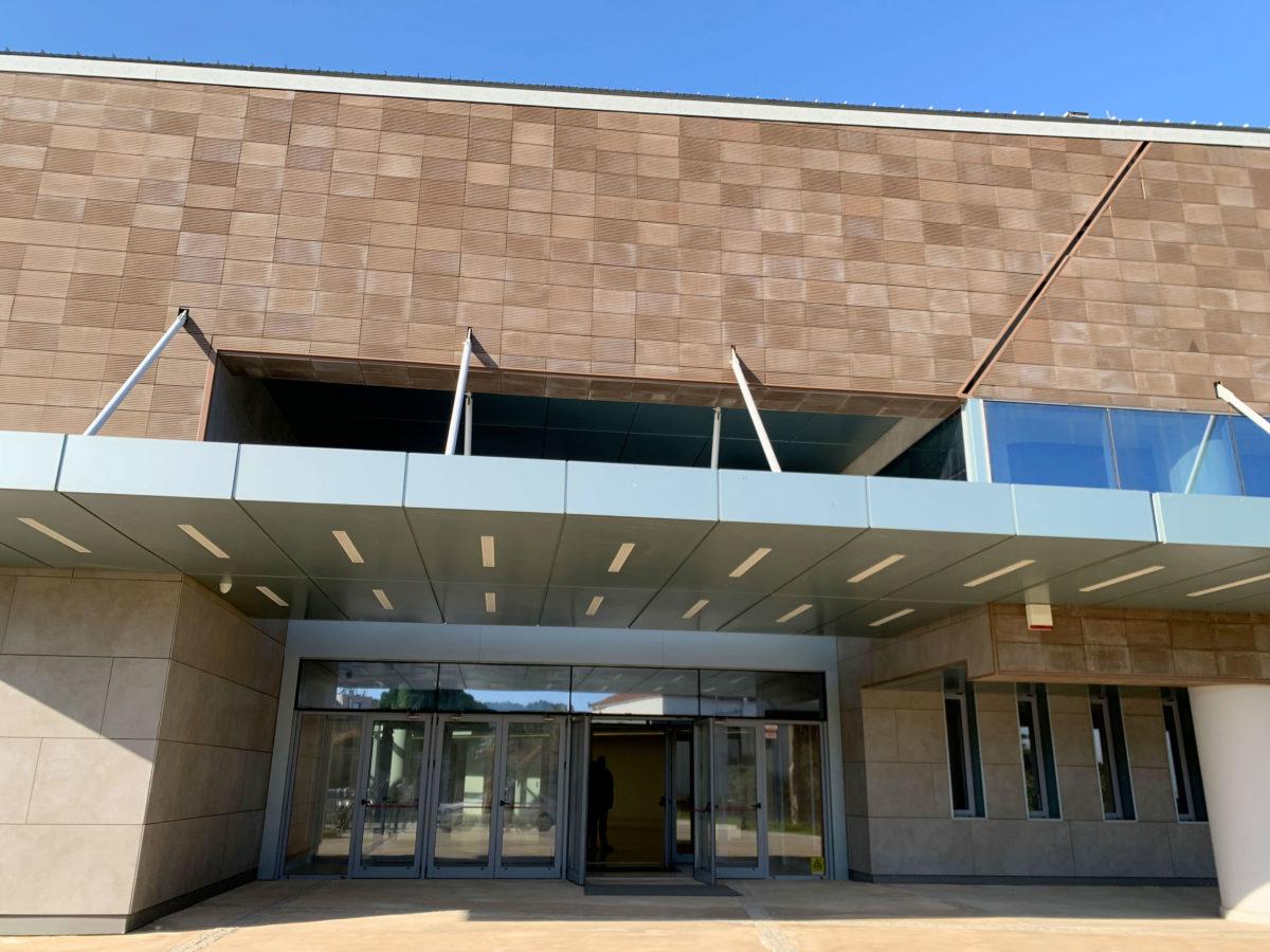 Το νέο Αρχαιολογικό Μουσείο Χανίων (φωτ.: ΥΠΠΟΑ).