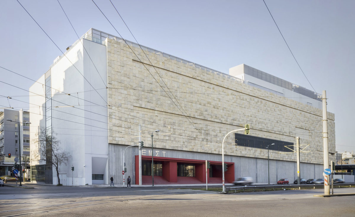 10.350.000 ευρώ για Πολιτιστικούς Οργανισμούς της Αθήνας