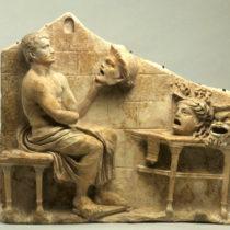 Η μετάφραση του αρχαίου δράματος