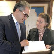 Συμφωνία Ελλάδας-Αιγύπτου για ζητήματα προστασίας πολιτιστικής κληρονομιάς