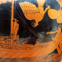 Θαλασσοπόροι στην αρχαία Ελλάδα