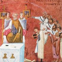 Βυζαντινό ένδυμα: Μια γλώσσα εικόνων μας μυεί στον κόσμο του Βυζαντίου