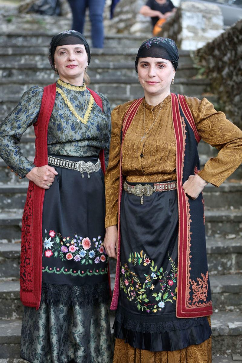 Το Ζαγόρι είναι η πρώτη ελληνική υποψηφιότητα στον τομέα του πολιτιστικού τοπίου (φωτ.: ΥΠΠΟΑ).
