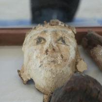 Πλούσια νεκρόπολη αποκάλυψαν Αιγύπτιοι αρχαιολόγοι στη Γορέιφα