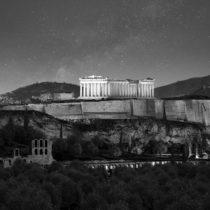 Η λάμψη της Ακρόπολης γοήτευσε τα Διεθνή ΜΜΕ