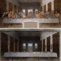 Viral στο Διαδίκτυο τα έργα του Μπαγεστέρ