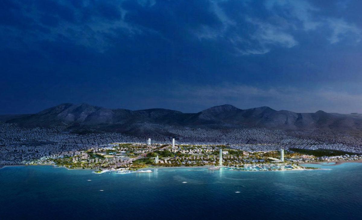 «Πράσινο φως» από το ΚΑΣ για το Ελληνικό