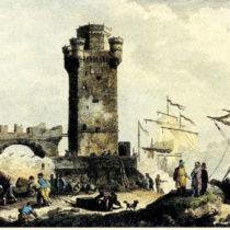 Ρόδος: Με ολόγραμμα θα «αναστηλωθεί» ο πύργος του Naillac