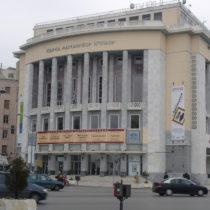 Tηλεδιάσκεψη της Λ. Μενδώνη με πολιτιστικούς φορείς της Θεσσαλονίκης