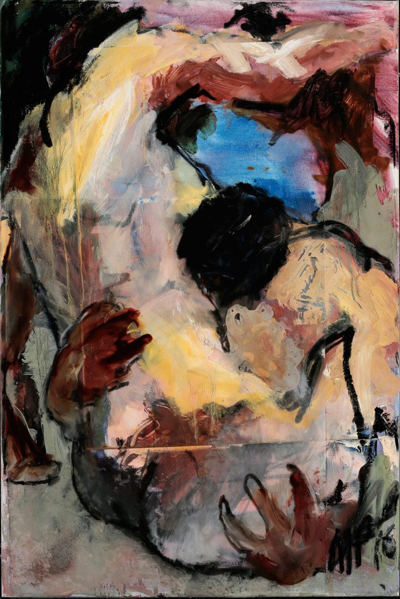 Michael Prodanou, «Αγάπη».