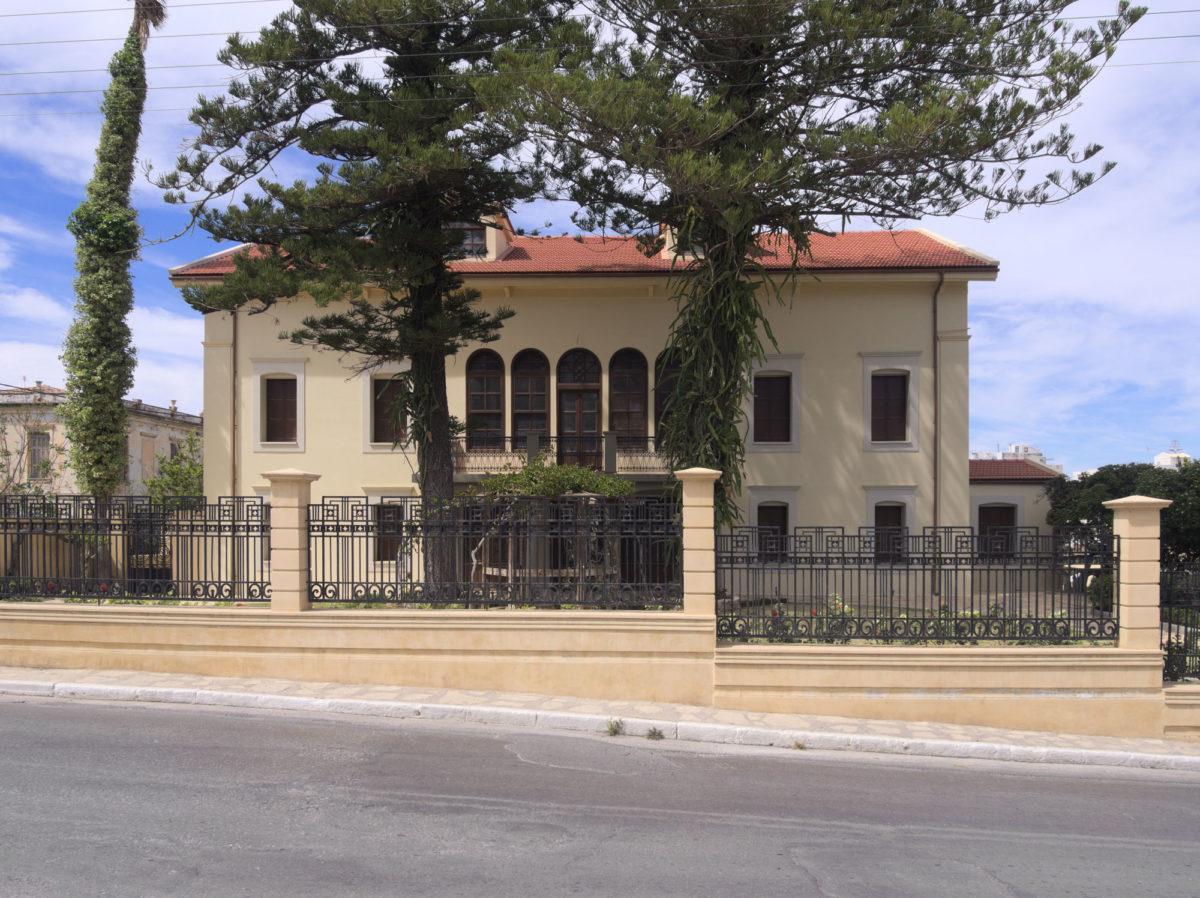Χανιά: Κλείνουν τα δύο μουσεία και η οικία γέννησης του Ελευθέριου Βενιζέλου