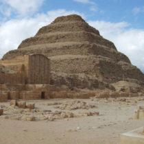 Άνοιξε για το κοινό η αρχαιότερη πυραμίδα της Αιγύπτου