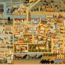 Δημοτική Πινακοθήκη Λάρισας: δράσεις εξ αποστάσεως