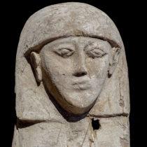 Η πλούσια ταφή μιας έφηβης αποκαλύφθηκε στην Αίγυπτο