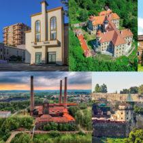 Επτά μνημεία της Ευρώπης σε κίνδυνο