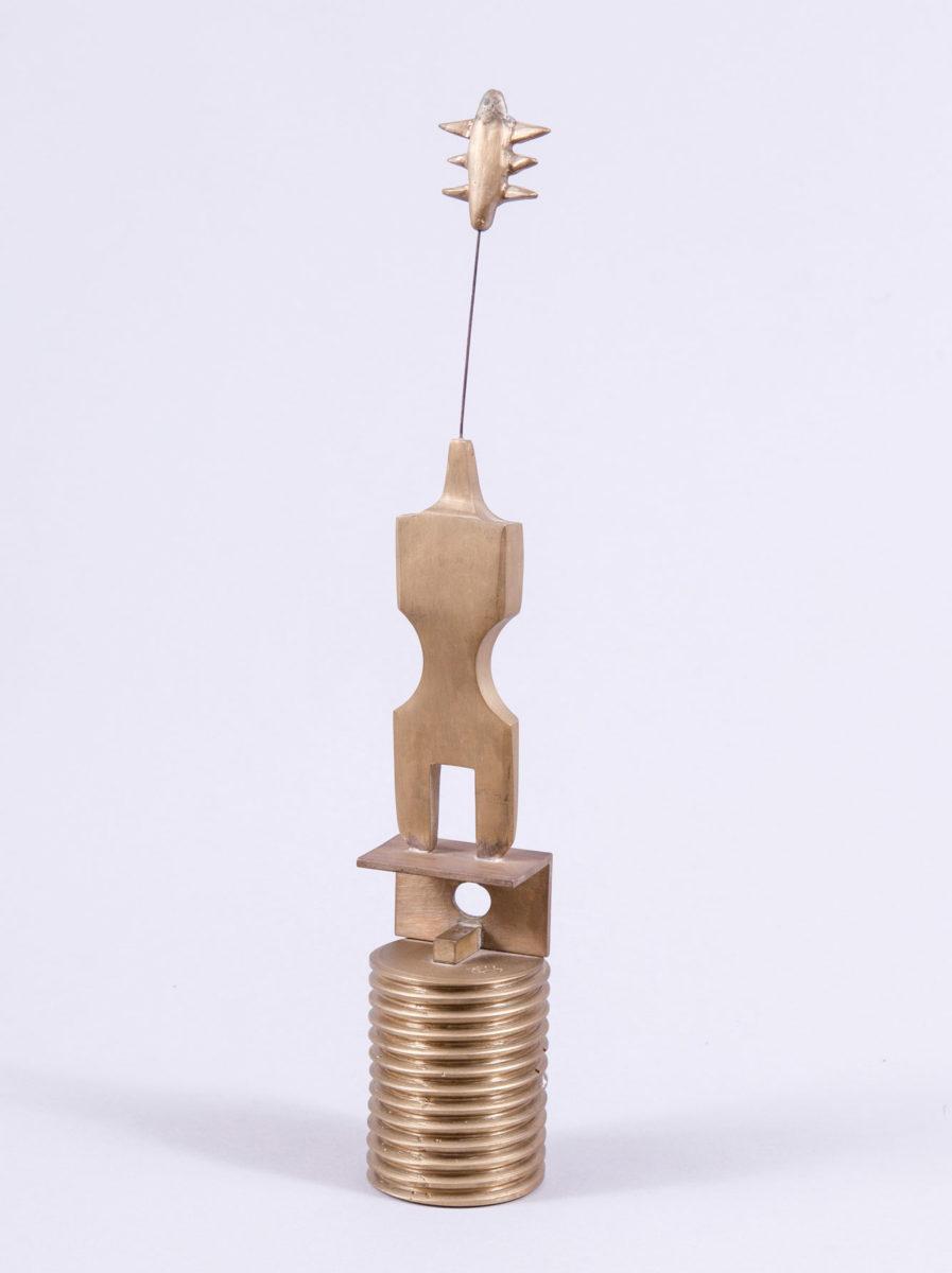 Ακυρώνεται η έκθεση «TAKIS» στο Μουσείο Κυκλαδικής Τέχνης