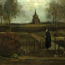 Πίνακας του Βαν Γκογκ εκλάπη από κλειστό λόγω κορονοϊού μουσείο