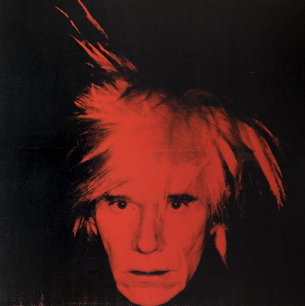 Tate Modern: ψηφιακή περιήγηση στην έκθεση «Andy Warhol»