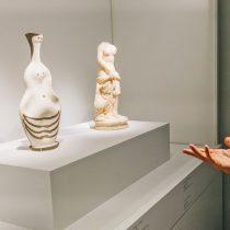 Διεθνές βραβείο για την έκθεση «Πικάσο και Αρχαιότητα»
